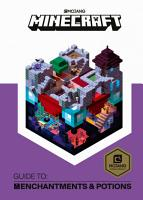 Minecraft Guide to Enchantments and Potions PDF