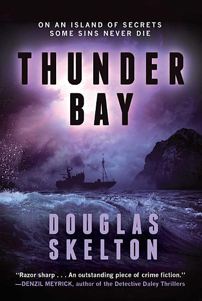 Download Thunder Bay Book