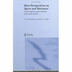 New Perspectives on Sport and  deviance  PDF