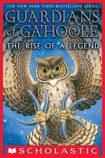 Guardians of Ga'Hoole Collection: Legend of the Guardians