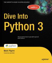 Dive Into Python 3: Edition 2