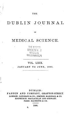 The Dublin Journal of Medical Science PDF