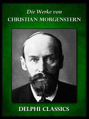 Saemtliche Werke von Christian Morgenstern  Illustrierte  PDF