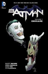 Batman Vol. 7: Endgame