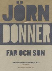 Far och son: En komedi
