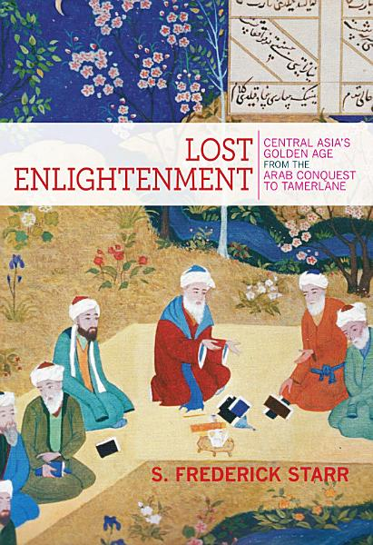 Download Lost Enlightenment Book