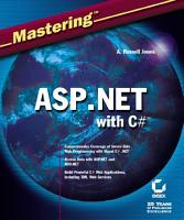 Mastering   ASP NET with Visual C  PDF