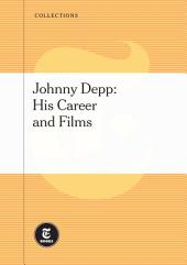 Johnny Depp His Films and Career