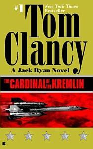 The Cardinal of the Kremlin Book