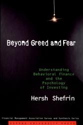 Beyond Greed and Fear PDF