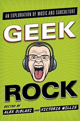 Geek Rock PDF