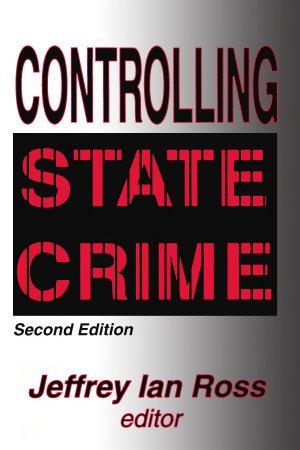 Controlling State Crime PDF