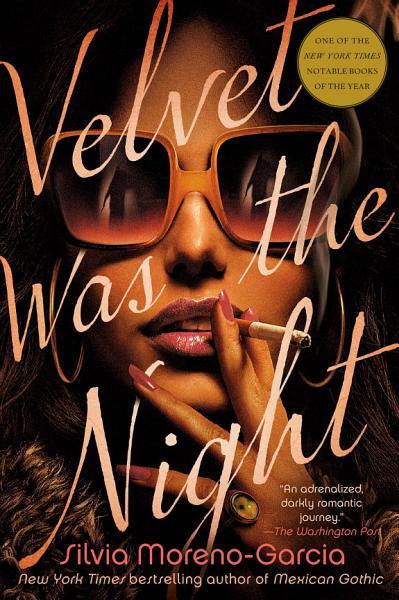 Download Velvet Was the Night Book