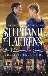 The Adventurers Quartet Complete Collection Book PDF