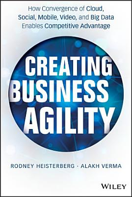 Creating Business Agility PDF