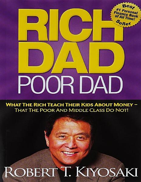 Download Rich Dad  Poor Dad Book