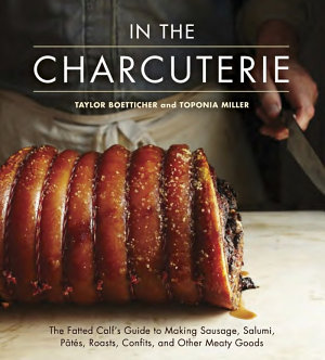 In the Charcuterie
