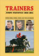Trainers Jumps Statistics 2010 2011