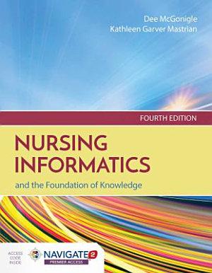 Nursing Informatics and the Foundation of Knowledge PDF