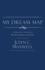 My Dream Map Book