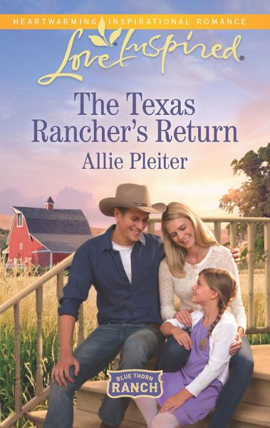 Download The Texas Rancher s Return Book