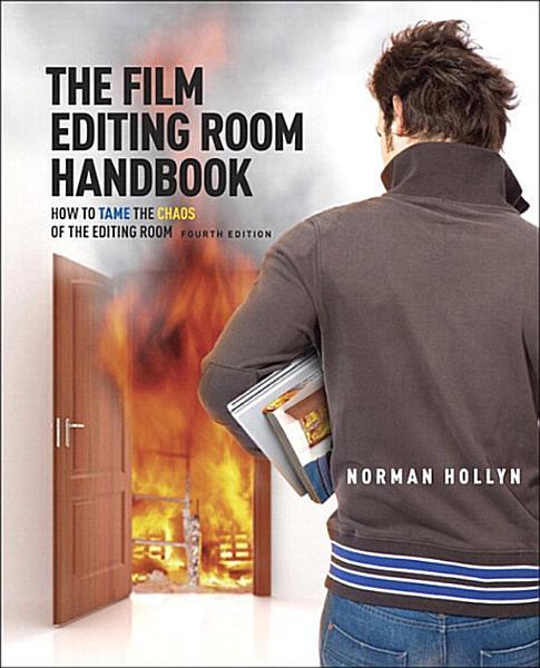 Download The Film Editing Room Handbook Book