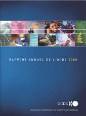 Rapport annuel de l'OCDE 2006
