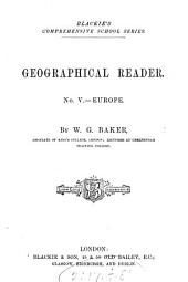 Blackie's comprehensive school series: Part 4