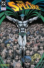 The Spectre (1994-) #8