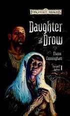 Daughter of the Drow PDF