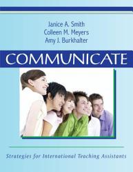 Communicate Book PDF