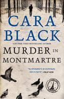 Murder in Montmartre PDF