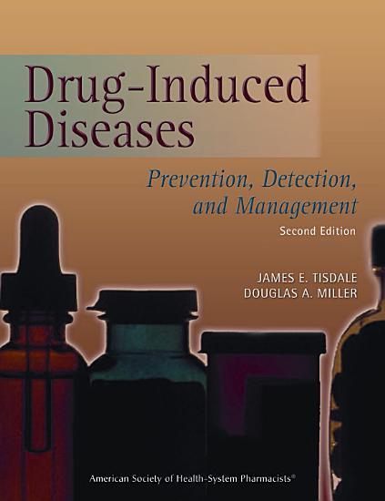 Drug induced Diseases PDF