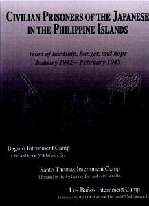 Civilian Prisoners of the Japanese in the Philippine Islands PDF