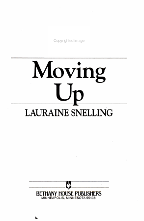 Moving Up PDF