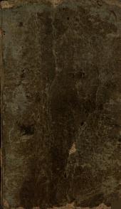 Publii Ovidii Nasonis Epistolae Heroidum: Ab omni obscoenitate purgatae, cum annotationibus, & interpretatione ; Ad Usum Scholarum Soc. Jesu