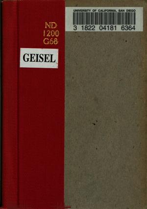 Gowan s Art Books  Giotto