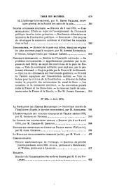 Journal des économistes: Volume34