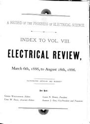 Electrical Review PDF