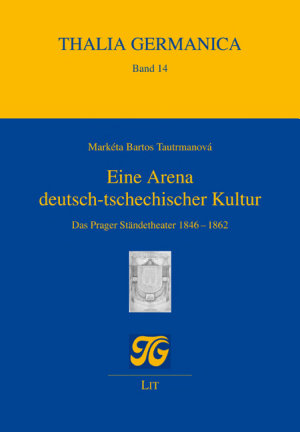 Eine Arena deutsch tschechischer Kultur PDF