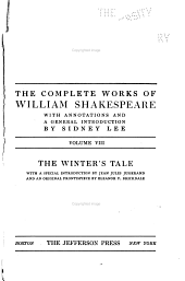 The Complete Works of William Shakespeare: Volume 8