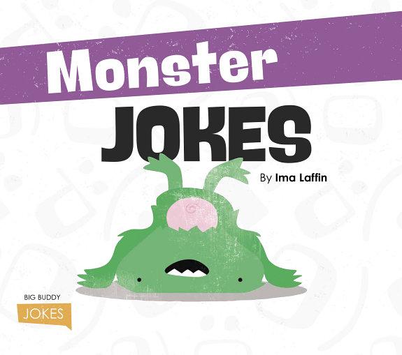 Monster Jokes PDF