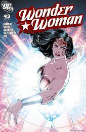 Wonder Woman (2006-) #43