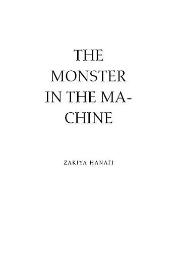 The Monster in the Machine PDF
