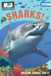 Animal Planet Chapter Books: SHARKS!