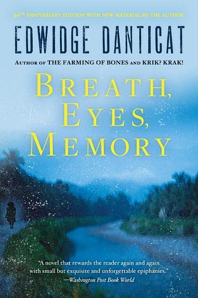 Download Breath  Eyes  Memory Book