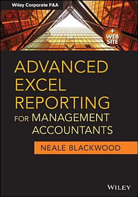 Advanced Excel Reporting for Management Accountants PDF