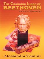 The Changing Image of Beethoven PDF