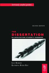 The Dissertation: Edition 2