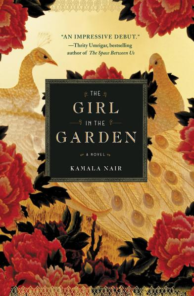 Download The Girl in the Garden Book